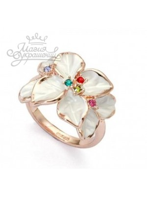 Кольцо Цветок весны