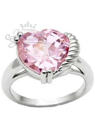 Кольцо Бурлящeе сердце