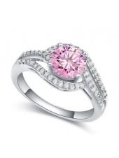 Кольцо Райская Любовь