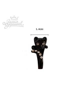 Кольцо разъемное Кошечка